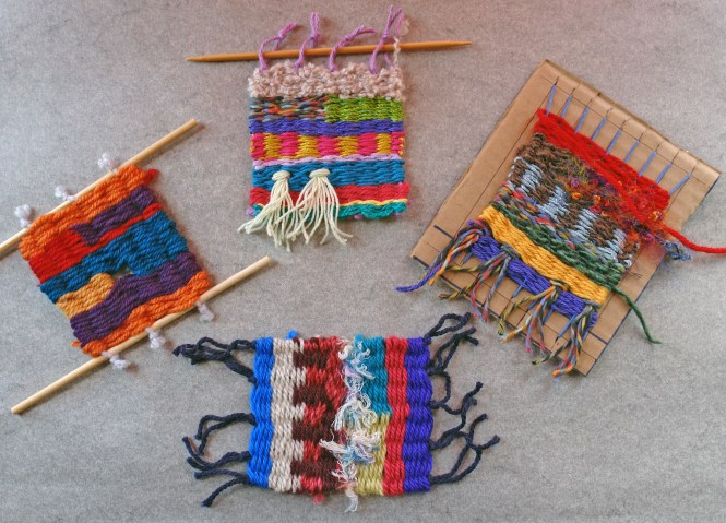 mini weavings1