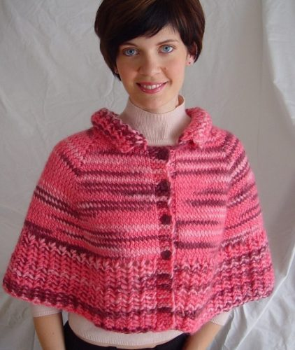 Beth Whiteside Design Pretty in Pink