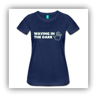 WavingShirt