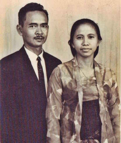 My parents 01