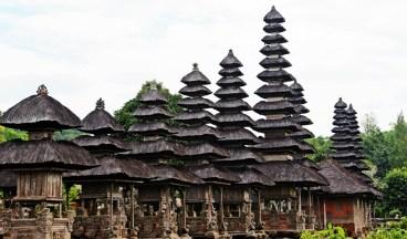 - Pura Taman Ayun, Bali -