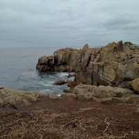 Lover's Point: Pacific Grove, CA