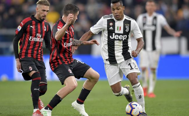 Ac Milan Juventus Coppa Italia Prediction