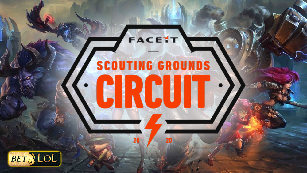 FACEIT To Host Scouting Grounds Circuit 2020 For NA Players