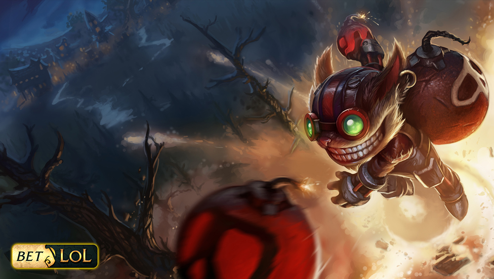 Riot Games Shares Updates For Addressing Toxicity In LoL