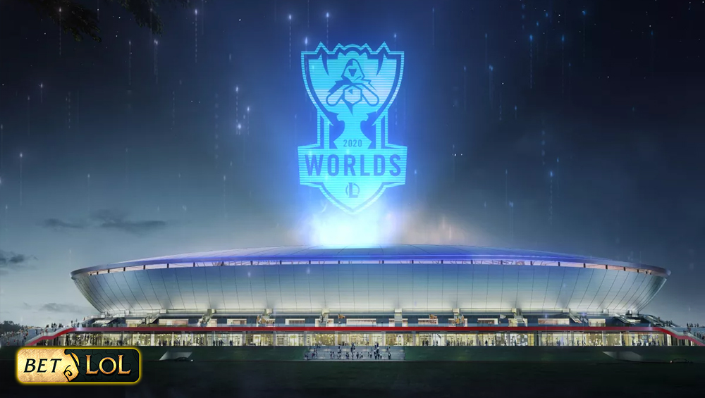 LoL Worlds Championship 2020 Returns To Shanghai