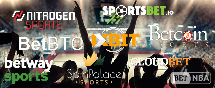 Bitcoin Sportsbook Reviews