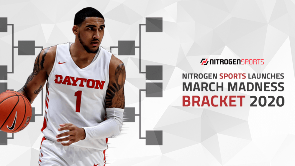 Continue March Madness 2020 With Nitro Brackets