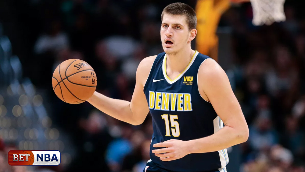 Nikola Jokic, 6 Other Players Tested Positive For COVID-19