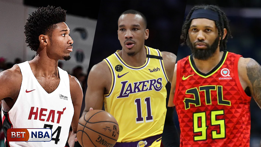 2020-21 NBA Season Free Agents List: Top Players, Teams