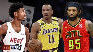 2020-21 NBA Season Free Agents List: Top Players, Teams