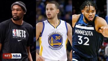 Top 10 Players To Return In 2020-21 NBA Season