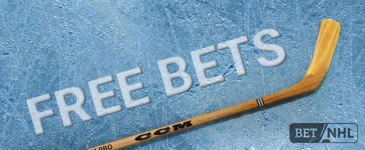 Free NHL Betting