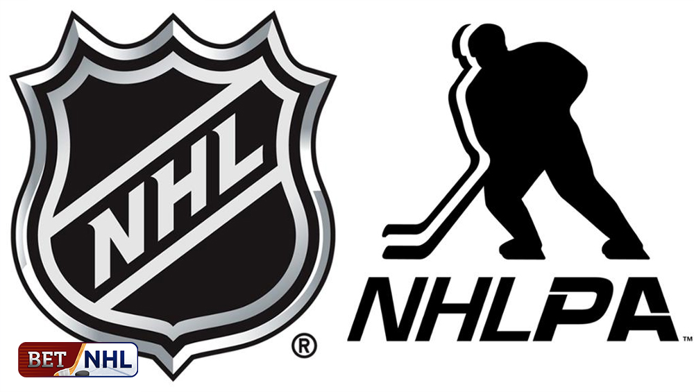 NHL, NHLPA Eye 24-Team Conference-Based Playoff Setup