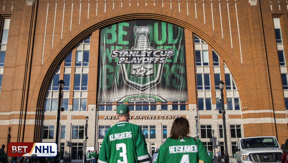 NHL Plans To Head Straight To The Playoffs Upon Return