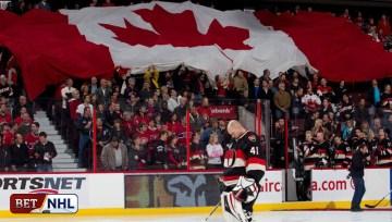 NHL Expected To Announce Toronto, Edmonton As Hub Cities