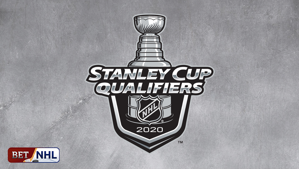 2020 NHL Stanley Cup Qualifiers Schedule