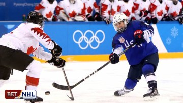 IIHF Chief Fasel: The NHL 'Might' Join The 2022 Olympics