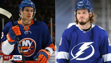 Top Restricted Free Agents, Promising Rookies From NHL's List