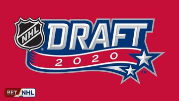 NHL Virtual Draft 2020: Order Picks For Rounds 1 To 3