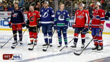 NHL, NHLPA Eye Jan. 1 As The Start Of The 2020-21 Season