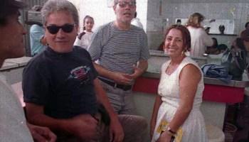 Lançamento do Vocabulário Popular de Porto Velho - 1997