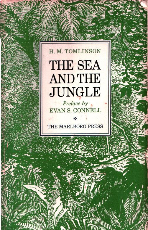 The-sea-and-the-jungle