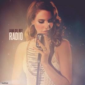 Lana Del Rey - Radio FM