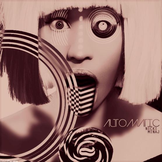 Nicki Minaj - Automati