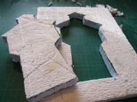 Beton Basteln Giessformen. kreativ tipp dekokugeln aus