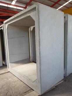 Box Culvert 2000 x 2000