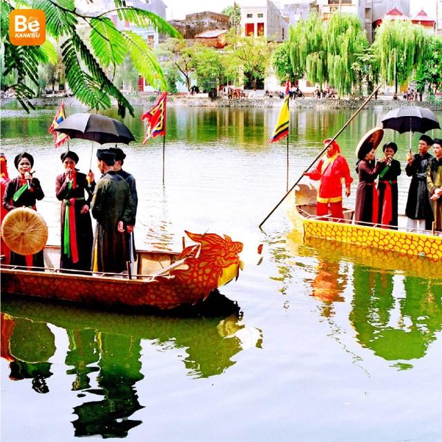 ユネスコに認定されているベトナムの世界遺産一覧-25