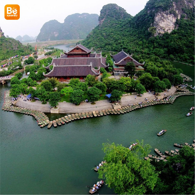 ユネスコに認定されているベトナムの世界遺産一覧-23