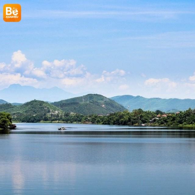 Hue - フエ観光:「夢の国」13