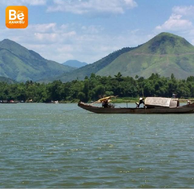 Hue - フエ観光:「夢の国」6