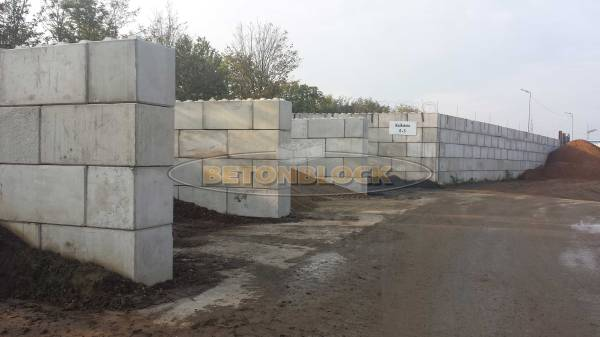 Concrete Block Retaining Wall Forms