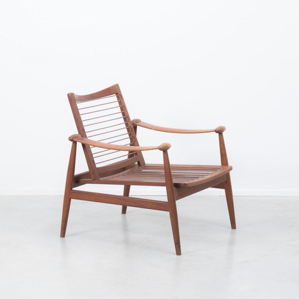 finn juhl chair uk cover hire central coast diplomat armchair béton brut