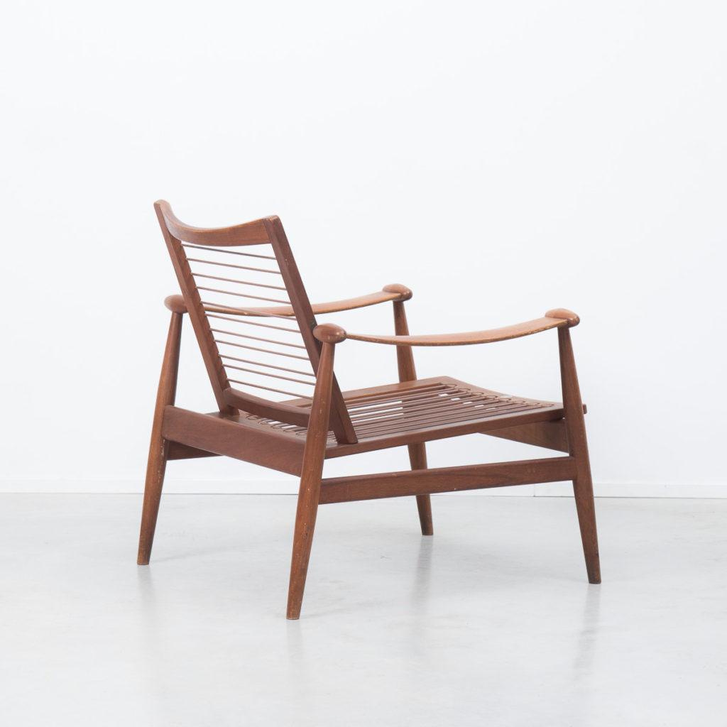 finn juhl chair uk king kong massage diplomat armchair béton brut