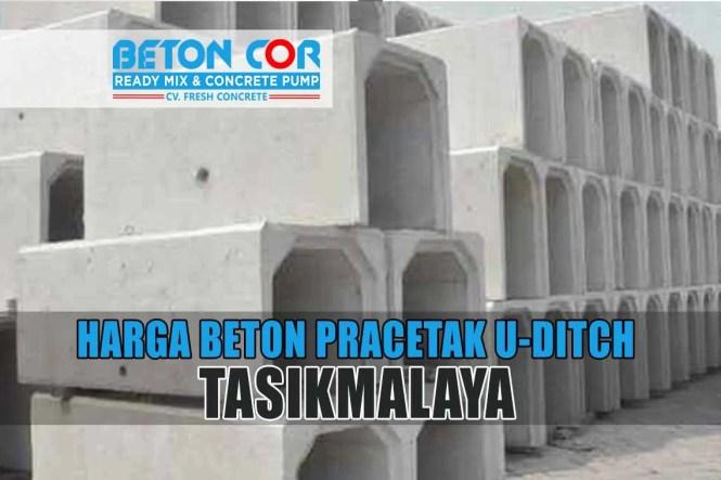 harga beton u ditch tasikmalaya
