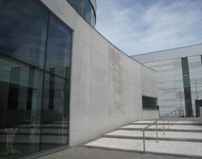 Turebergskyrkan vid Sollentuna Centrum