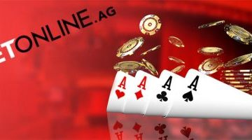 BetOnline's Poker Tourneys - BetOnline Poker