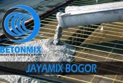 Harga Beton Jayamix Murah di Bogor Per M3 Terbaru 2021
