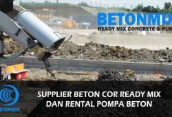 Harga Beton Cor Ready Mix Karawang Per M3 Terbaru 2019