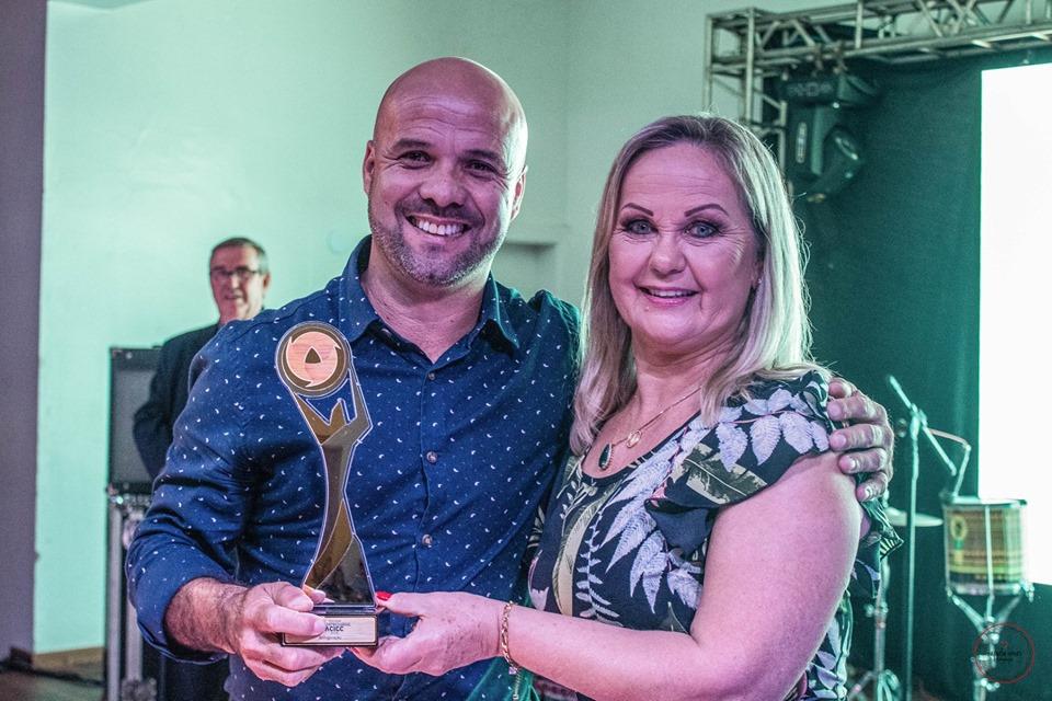 Prêmio Destaque Empresarial – ACICC
