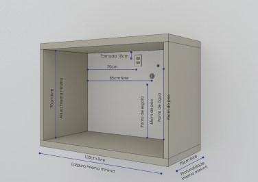 Planta Refrigerador de Barril PDF-01