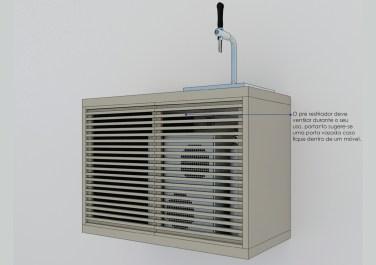 Planta Refrigerador de Barril PDF-03