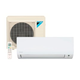 Ar Condicionado Split Hw Inverter Daikin R-32 32000 Btus Quente/frio 220V