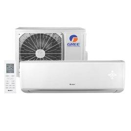 Ar Condicionado Split Hw On/off Eco Garden Gree 28000 Btus Quente/frio 220V