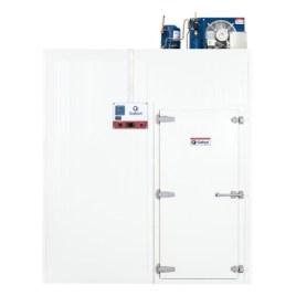 Câmara Fria Gallant 02R-DSP 2×2 Painéis Resfriado Standard sem Piso Pain com Cond Danf 220V Mono