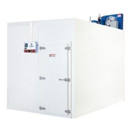 Câmara Fria Gallant 3R-DSP 2×3 Painéis Resfriado Standard sem Piso Pain com Cond Danf 220V Mono